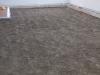 Priprava zemlje za izdelavo zelene strehe