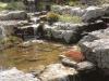 Potok do ribnika
